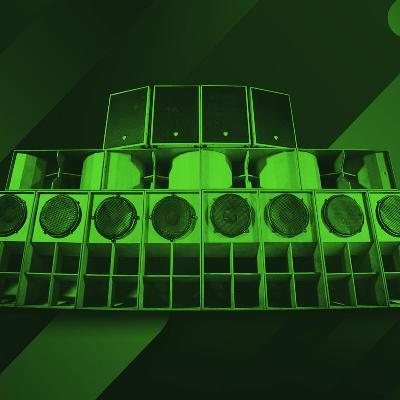 WAH - Mungos HI FI Sound System ft. Charlie P