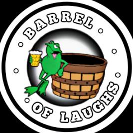 Saturday Barrel of Laughs