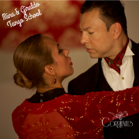 New 10WKS Tango Course for Beginners in Convent Garden