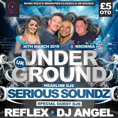Underground UK