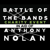 Battle of the Bands in aid of Anthony Nolan