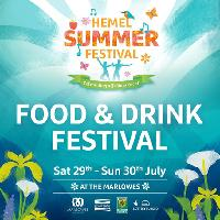 The Marlowes Food and Drink Festival 2017