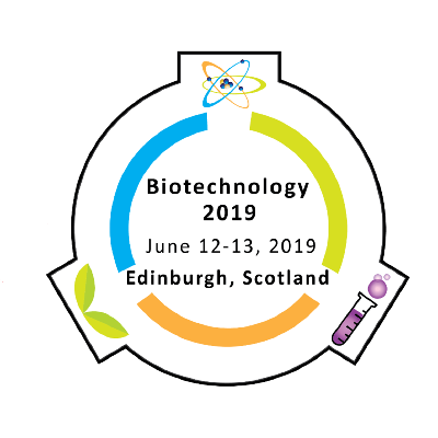 The motto of this Biotechnology Conference 2019 at Edinburgh, Scotland is to unite the Scientists,Academicians, Industrialists from all over the world