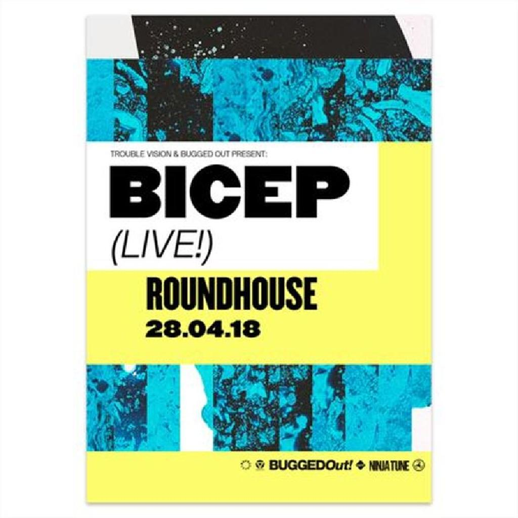 BICEP - Live