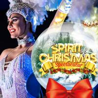 The Spirit Of Christmas Spectacular