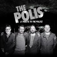 The Polis -  Support Catch 22