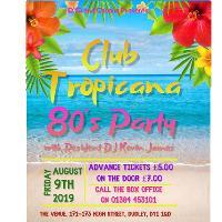Club Tropicana 80
