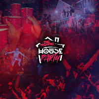 The freshers house party // Sheffield
