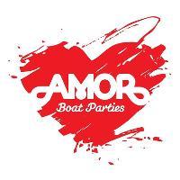 Amor London Boat Party + Secret After-Party