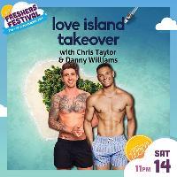 Love Island Takeover