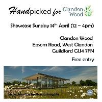 Handpicked for Clandon Wood - Arts & Crafts Open Day