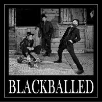 Blackballed live at the Big House Blues