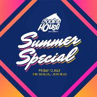 Crooked House Summer Special
