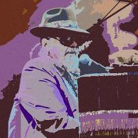 A Celebration of Dr John with Diz Watson and The Doormen