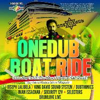 ONEDUB Boat Ride - H.I.M 125th Earthday