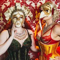 Extravaganza: Masquerade Ball