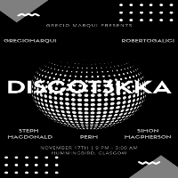 GrecioMarqui Presents DiscoTekka