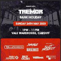 Trance with Tremor