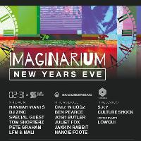 The Rainbow Venues New Years Eve