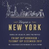 Fairytale in New York