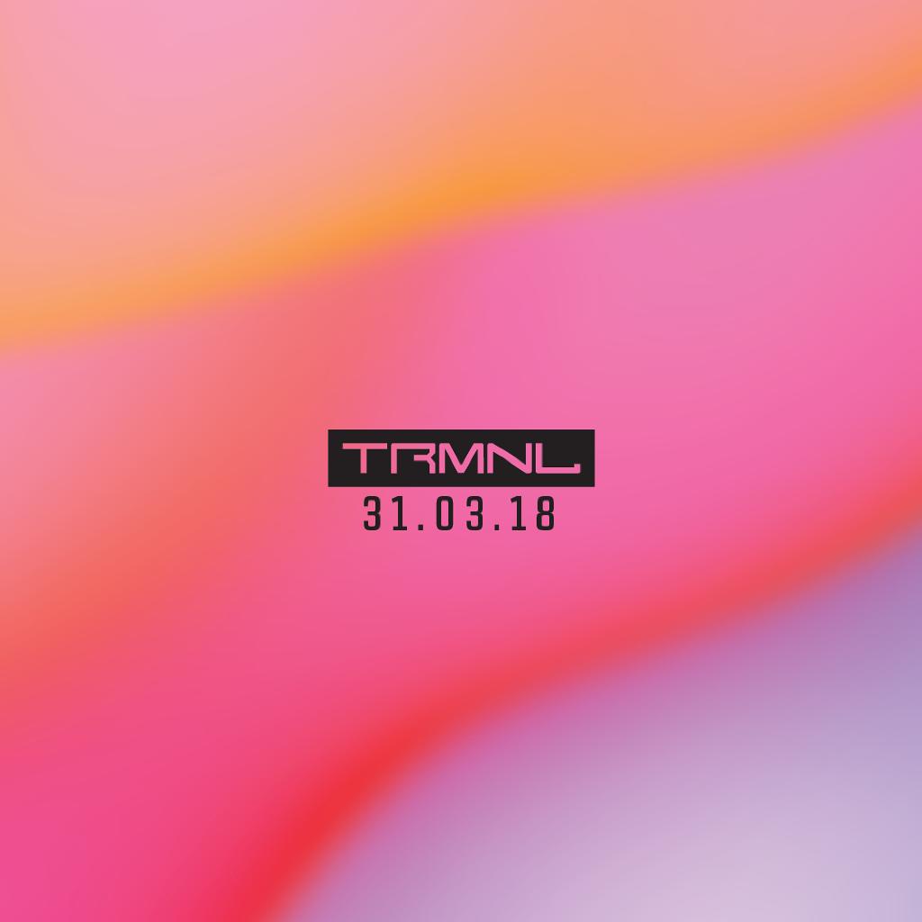 TRMNL ft. Matthias Tanzmann, Arapu + more