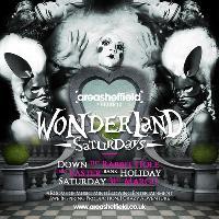 Wonderland Saturdays Easter Bank Holiday Special