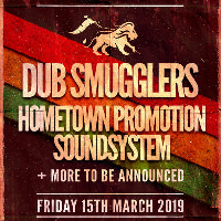 Transit w/Dub Smugglers / Hometown Promotion / DSR + More TBA