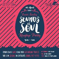 Easter Sunday Rooftop party ~ SOSuk/LOR
