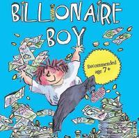Outdoor Theatre - Billionaire Boy