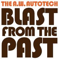Blast From The Past with AW Autotech Ltd.