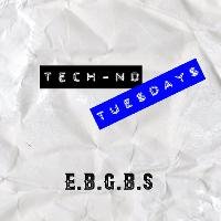 Tech-No Tuesdays Week 06