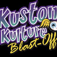 Kustom Kulture Blastoff 9