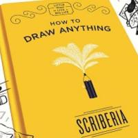 How to Draw Anything Workshop