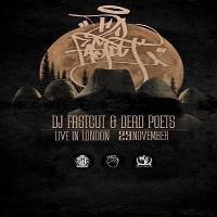 True Passion Presents... DJ Fascut and Deadpoets