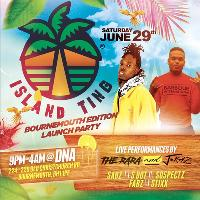 Island Ting Presents: The RaRa & J Kaz Live! (Bournemouth)