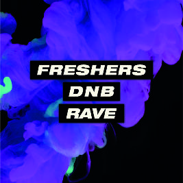 Siphon Presents: Freshers DNB Rave 2