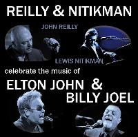 John Reilly & Lewis Nitikman perform Elton John & Billy Joel