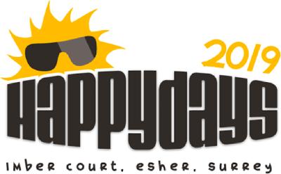 Happy Days Festival 2019