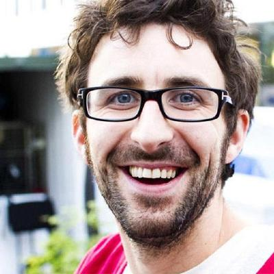 Laughter Live with Mark Watson!!