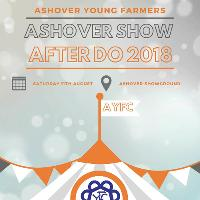 Ashover Show After Do 2018
