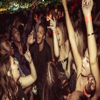 Nyc Hip Hop vs. Reggae Yacht Party