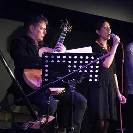 Jazz Workshop with Nigel Price Tickets   Riverside Arts Centre Sunbury    Sun 11th August 2019 Lineup