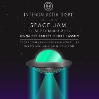 Intergalactik Disko: Space Jam