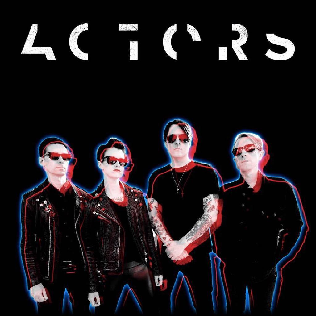 ACTORS // EMPATHY TEST