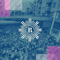 Revolution Courtyard Party :: Bank Holiday Sunday 25th August