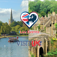 Stratford-upon-Avon & the Cotswolds Day trip - sold out