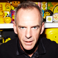 Fatboy Slim + Support