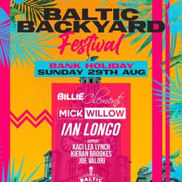 Baltic Backyard Festival