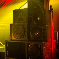 FairShareUnity SoundSystem Energies at Piehouse 03