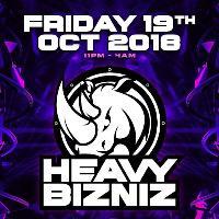 Heavy Bizniz - Sub Zero / Basslayerz / Trigga / Bou Dutta & More
